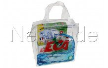 Eca - Kit lave vaisselle ecolabel - 412