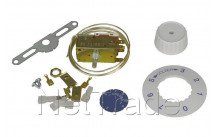 Ranco - Thermostat ranco vt9 degivrage automatique - VT9