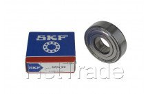 Universel - Roulement  6204 zz  skf