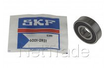 Universel - Roulement  6001 2rs  skf 12/28/8