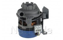 Whirlpool - Moteur lave-vaisselle - 481236158007