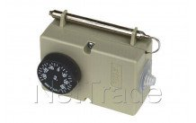 Universel - Thermostat ambiant-35°/+35° palpeur 7mm