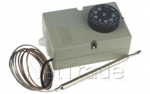 Universel - Thermostat ambiant-35°/+35° palpeur 6mm