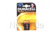 Duracell plus - mn1604 - 6l - MN1604