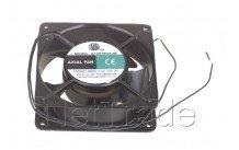 Universel - Ventilateur compact  120mm x 120mm x 38.5mm - 18w