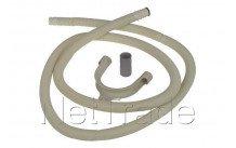 Whirlpool - Tuyau de vidange - 481253028737
