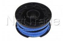 Black&decker - Bobine fil de coupe pour débroussailleuse - 57546200