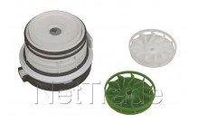 Electrolux - Roue assemblee moteur lave-vaisselle - 50273512009