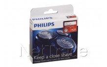 Philips - Tetes de rasoir hq9s - smar - HQ950