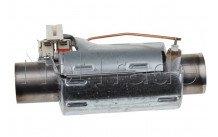 Whirlpool - Resistance pour lave vaisselle 1800w 230v tube ø 32 mm - altern. - 481290508537