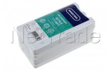 Mobicool - Ice pack 2x440 gr. high perf. - 9600024992