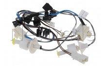 Whirlpool - Faisceau de cables kit harness bottom - 484000008365