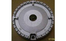 Beko - Couronne chapeau bruleur gr - 223900085