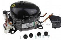 Whirlpool - Compresseur  emx70clc  1/5 hp r600a 182w (sp) - C00387350