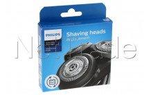 Philips - Tetes de rasoir sh50/50 - shaver series 5000 - hq8 - SH5050