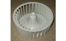 Beko - Hélice de ventilation dh8544rxw - 2977500200