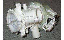 Beko - Pompe de vidange  waf63415/64415 - 2840940600