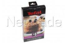 Seb - Acc snack collec pancakes box - XA801012