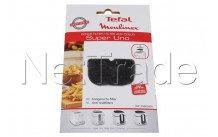 Tefal - Filtre anti-odeur friteuse - XA005000