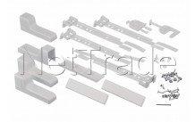 Bosch - Jeu de fixation - 00491367