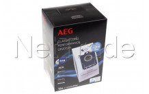 Electrolux - Sac aspirateur - gr201s -  classic - 12 pcs. + 1 filter - 9001688242
