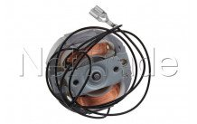 Delonghi - Moteur ventilateur chauffage à point - AS00002121