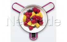 Tefal - Ingenio balance de cuisine pliable - BC5400V0