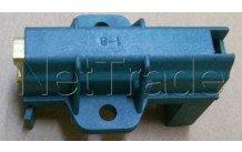 Beko - Balais de moteur - wmd71631a - 2pc original sans emballage - 371202407
