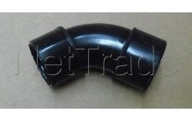 Beko - Tuyau pompe de cyclage - filtre - 1740130100