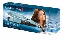 Remington - Wet2straight wide plate plaque lisseur - S7350
