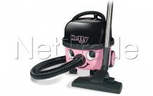 Numatic - Hetty compact eco + kitas0, new docking/tools on-board design  rose - HET160
