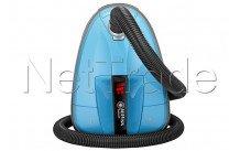 Nilfisk - Select lbco13p08a1 comfort light blue 650w - 128390126
