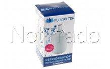 Purofilter - Filtre a eau frigo americain - samsung maytag - DA2900003A