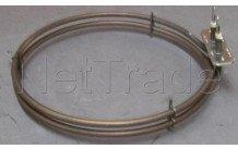 Beko - Resistance air pulse  - 1800w - 262900006