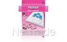 Miele - Sac aspirateur propair -  miele - fjm - 5 pieces + 1 filtre - 9917710