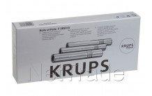 Krups - 3 rouleaux de feuilles de 1 - F3850010