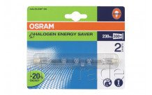 Osram - Haloline r7s / 230w = 300w  / 230v  114.20mm - 4008321202673