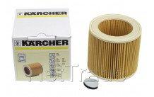 Karcher filtre 2101 - 64145520