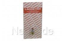 Lagostina - Indicateur pression rouge acier        260090000 - 090004200001