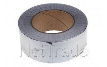 Novy - Ruban adhesif aluminium 50mm -roul.50 m - 906292