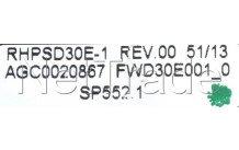 Bosch - Module - carte de commande - 00656651