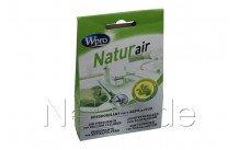 Wpro - Natur air desodorisant pour - 480181700368