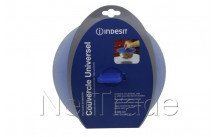Ariston - Silicon cover 22 cm-indesit-fr-kesa - C00091323