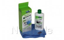 Wpro - Natur vitro kit nettoyant avec tissu microfibres 3 - 480131000173