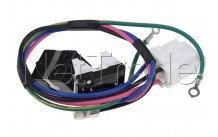 Lg - Relais / clixon ptc - p470md - compresseur - EBG61127801