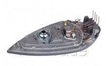 Seb - Semelle fer vapeur - CS00123518