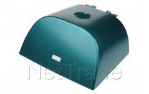 Nilfisk - Capot sacs hygienic vert metallic - 22301702