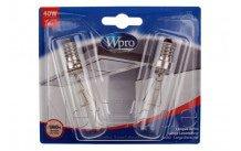 Wpro - Lampe e14/40w/t25 - 484000000985