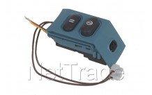 Nilfisk interrupteur - 12019811