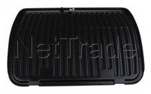 Seb - Plaque grill - superieur - TS01039390